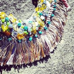 My favorite! necklace, africa hand made with love collana fatta a mano