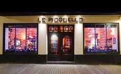 Restaurant Italien « Le Picobello » à Strasbourg