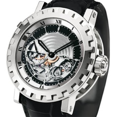 6ab48e3f2129 DeWitt Repetition Minute Relojes De Pulsera Agradables