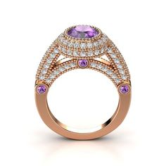The Vanessa Ring