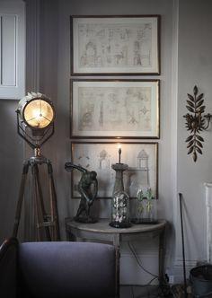https://flic.kr/p/dBvZ4R | Alex MacArthur Interiors - Open House | www.alexmacarthur.co.uk/index.asp