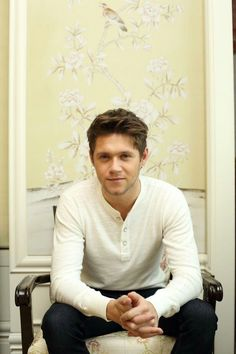 Niall for Weibo