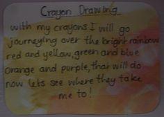 Drawing verse