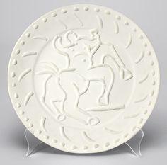 Pablo Picasso, Centaur, 1956