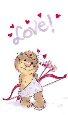 Hi, I'm in Love!!!...:-) :-)