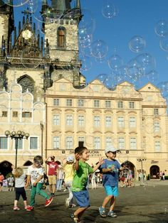 CZEXPERIENCE - Enjoy Czech Republic with local guides