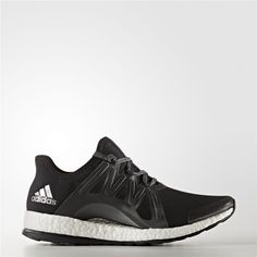 1747a6d0ddf3 Adidas PureBOOST Xpose Shoes (Core Black   Running White Ftw   Grey) Arco  Plantar