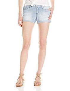 Jessica Simpson Women's Forever Roll Cuff Cotton Short, http://www.amazon.com/dp/B00RD4RVK8/ref=cm_sw_r_pi_awdm_v9Qrwb5MPS67A