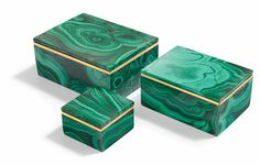 malachite boxes // rablabs