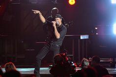 Luke Bryan Photos - General Views of the CMA Awards Trophy - Zimbio
