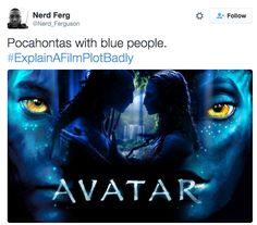 avatar movie story summary