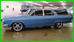 1965 AMC Other Beach Cruiser Wagon  | eBay