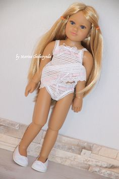 Underwear clothes for Kidz n cats dolls by FairyTaleLOVEit on Etsy https://www.etsy.com/listing/485699453/underwear-clothes-for-kidz-n-cats-dolls