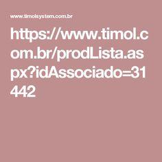 https://www.timol.com.br/prodLista.aspx?idAssociado=31442