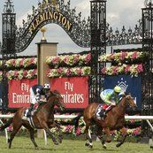 The Melbourne Cup - I live close now so there is no excuse not to go one year.