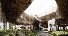 Nejinovativnější a nejúžasnější budovy roku 2014