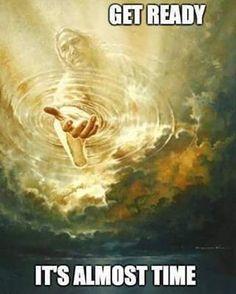COME LORD JESUS, TAKE US HOME. AMEN