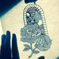 @thievesoftower Thieves & Co. tattoos