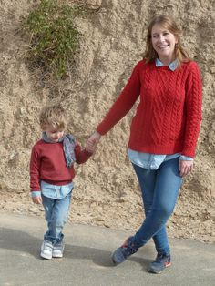 mcompany style: Mini Me 6. Mums and Sons