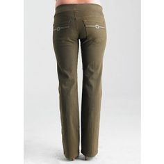 5 Pocket Colored Denim which comes in rosemary and pecan for $49.93. This is a great alternative to your everyday jeans.