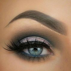 """""""Love this eye and the lavender color on the lid is life ✨✨ beautiful ✨ Makeup Tips, Beauty Makeup, Eye Makeup, Makeup Ideas, Gerard Cosmetics, Benefit Cosmetics, House Of Lashes, Beauty Brushes, Anastasia Brow"""