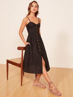 Shop Peggy Pardon Picks - Reformation Dress