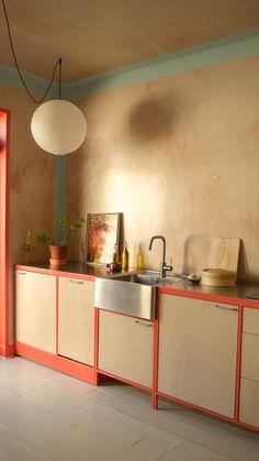 Bespoke Kitchens, Bespoke Furniture, Kitchen Dining, Interiors, Wood, Design, Home Decor, Decoration Home, Woodwind Instrument