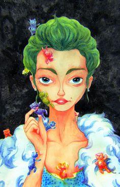 #ms Marmilade
