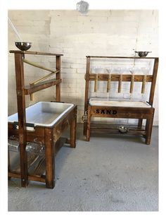 Your place to buy and sell all things handmade Water Tables, Sand Table, Sand And Water Table, Pressure Treated Timber, Outdoor Play Areas, Home Daycare, Sensory Table, Table Set Up, Playrooms