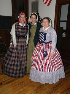 Passion for the Past: A Period Party Like No Other