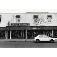 Walsall, Past, History, Street, Past Tense, Historia, Walkway