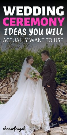 Get inspired by dozens of wedding unity ceremony ideas that are good for any wedding ceremony on a budget. You will find creative ceremony ideas that work for a church ceremony or nonreligious ceremony as well. These creative wedding ceremony ideas are great for anyone looking for ways to save money on weddings – you will definitely find a unity ceremony perfect for your wedding! #weddingceremonyideas #weddingtips #budgetwedding #weddingideas Unity Ceremony, Church Ceremony, Church Wedding, Wedding Ceremony, Wedding Reception On A Budget, Wedding Tips, Cheap Wedding Decorations, Diy Wedding Projects, Weddingideas