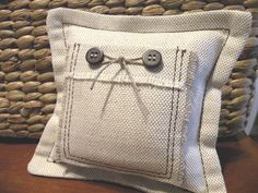 Tooth Fairy Pillow Gift for Boys.