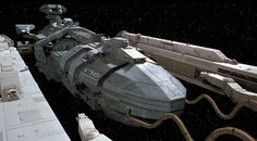 starship troopers ship - Google Search
