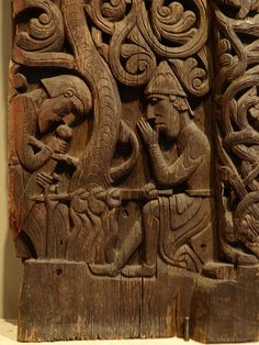 sigurd portal by mararie, via Flickr
