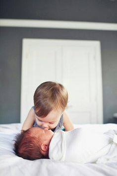 Would love this with Elijah and new baby. :)