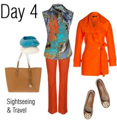 """""""Day 4"""" by windycity on Polyvore  www.etcetera.com  Spring Showing:  February 21-28, 2013  Contact me to order or book your appointment!"""