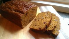 Whole Wheat Maple Pumpkin Bread with Walnuts, Cranberries and Candied Ginger (high altitude recipe) | The Bread Virgin