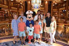 Disney Cruise Tips + Tricks 2016