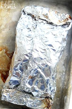 Philly Cheesesteak Tin Foil Dinners 1