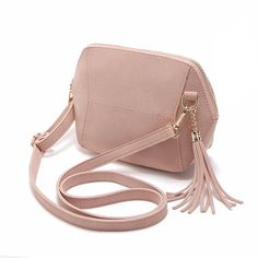 b0a3517e2b Women s Fashion Leather Crossbody Bag. Shoulder HandbagsShoulder ...