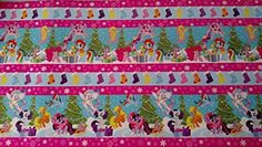 My Little Pony Wrapping Paper Christmas Gift Wrap Wrapping Paper 1 Roll 40 >>> To view further for this item, visit the image link. (This is an affiliate link) Holiday Gifts, Christmas Gifts, My Little Pony Pictures, Mickey Mouse Clubhouse, Christmas Gift Wrapping, How Train Your Dragon, Christmas Holidays, Party Supplies, Discount Purses