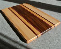 Cutting Board Large Cutting Board by KandJWoodCrafts on Etsy, $65.00