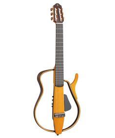 Yamaha SLG130 Silent Guitar http://pinterest.com/pin/164240717630430310/