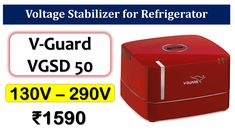 Max-Load: 2-Amp (200W)   Voltage-Range: 130V – 290V   Warranty: 5-Years Latest Gadgets, 5 Years, Stability, Range, Amp, Cookers
