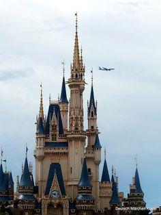 Tokyo Disney Land, Urayasu, Chiba, Japan (not in Tokyo actually!!)