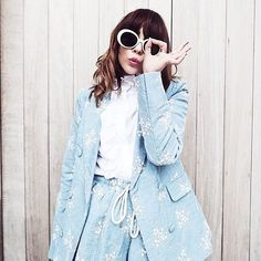 We love a good co-ord | : @meganellaby