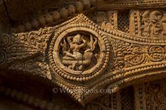 Konark Sun Temple, A celebration of life.