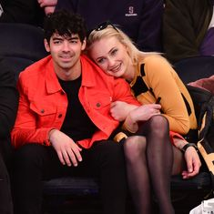 Sophie Turner got engaged to Joe Jonas when she was just 21 years old. The Game of Thrones actress has kept her relationship mostly to herself, but she did tell Rolling Stone why she felt comfortable getting married so young. Sweet Baby Names, New Baby Names, Danielle Jonas, Nick Jonas, Sophie Turner Joe Jonas, Welcome Baby Girls, Ootd, Two Daughters, Jonas Brothers