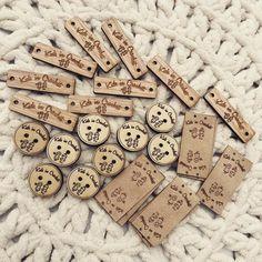 Thank you so much @sweetpinehills. Love our new buttons and tags #sweetpinehills #crochet #kidsincrochet #crochettags #buttons #personalisedbuttons #tags #personalisedtags #woodenbuttons #woodentags #crochetaddict #handmade #handmadeisbest #crochetersofinstagram #ilovecrochet #crocheteveryday #crochetlove #crocheter #etsy #etsyshop #etsystore #yarn #yarnmama #yarnaddict by kidsincrochet